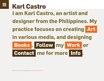 Karl Castro