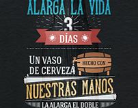 Beergara - Cerveza Artesanal