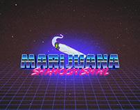 Marijuana | Album Artwork