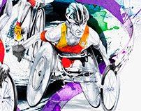 Bankia Tarjeta Paralímpicos
