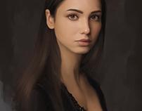 Jaime portrait