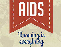 AIDS & HIV Epidemic - Knowing is everything