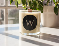 Woodsman Candle Co.