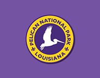 Pelican National Park