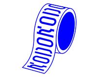 Nodo Typeface