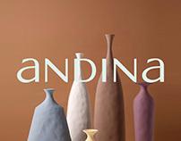 Andina - Branding