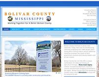 Bolivar County Mississippi