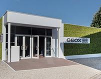 Geox // Pitti Uomo