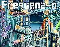 FREQUENZ-0 (webcomic) frequenz-0.tumblr.com