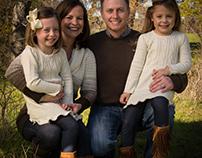 Treesh Family