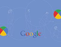 Campagna affissione Google