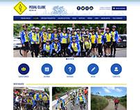 Pedal Clube | Recife - PE