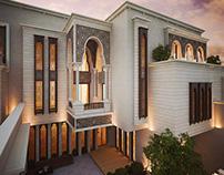 Islamic Private Villa