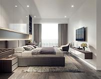 Bedroom #AB