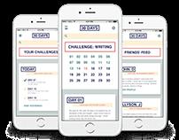 App Design: 30 Days