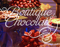 Boutique de Chocolate