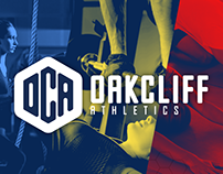 Oak Cliff Athletics