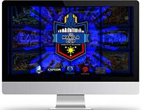 Broadcast Design: Manila Cup