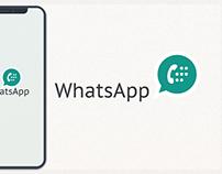 New WhatApp