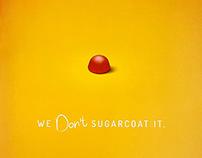 MegaFood Gummy Campaign