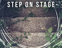 Step on Stage | Artwork