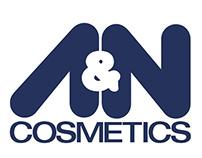 A&N Cosmetics logo