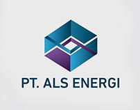 PT. Alam Lintas Sejahtera Energi