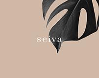 SEIVA | Branding