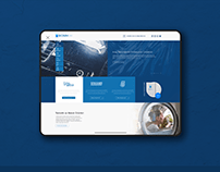 BOMK Web Design