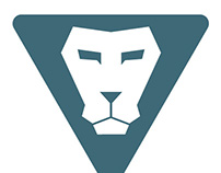 LionShare Logo/Website