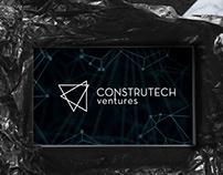 Branding Construtech Ventures