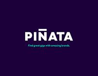 Piñata App