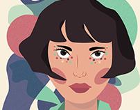 Various Illustrations / Summer 2019