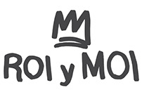 RoiyMOI Brand Identity