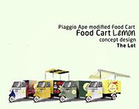 Foodcart Concept Design