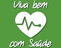 """""""Viva bem com Saúde"""" promo (pt-BR)"""