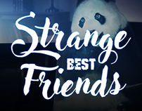 Strange BEST Friends - Manipulation