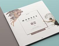 Madres - Plaza de Mayo