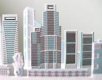Singapore's Globalisation Journey