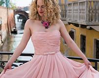 SUSY / modern beauty in Venice, Italy