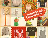 Liquidalup - Campanha de Liquidação