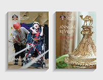 The Worshipful Company of Grocers Annual Review
