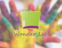 Wonder_LAB LOGO