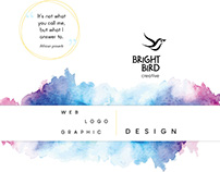 Bright Bird Creative