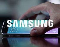 Comercial Samsung Galaxy S6