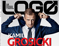 Kamil Grosicki for Logo24
