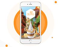 Nutrisa App prototype
