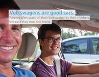 Volkswagen - Parental GPS