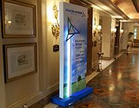 Ras Ghareb Event Branding