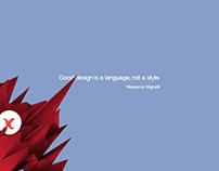 Design Language.